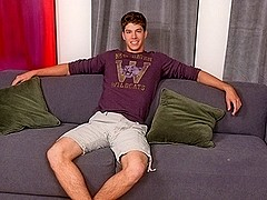 Sean Cody Video: Carlton