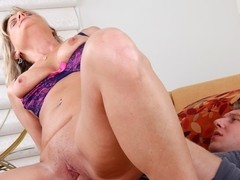Becca Blossoms & Danny Wylde in My Friends Hot Mom