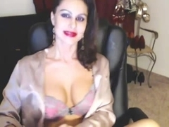 Nora Noir Webcam live show