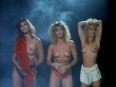 Ginger Lynn Allen,Laura Albert,Linnea Quigley,Julie Gray,Edy Williams,Karen Russell,Michelle Bauer.