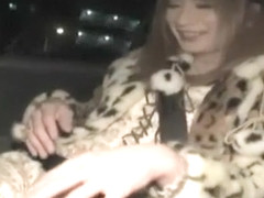 Crazy Japanese girl in Horny Outdoor, Compilation JAV video
