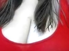 lyndsylove secret movie scene 07/08/15 on 17:29 from MyFreecams
