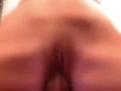 Milf with loose pussy gets fucked closeup in various positions