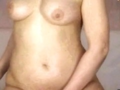 Fabulous Homemade record with Blonde, Webcam scenes