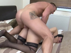 Fabulous pornstar Montse Swinger in Crazy Cumshots, MILF adult movie