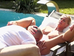 Crazy pornstar in Exotic Mature, Blonde xxx clip