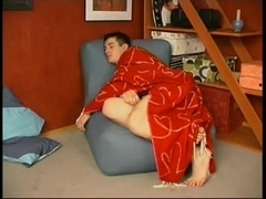 russian mommy and stud (anal) 01