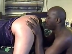 (Collect) Black man for cuckold wife