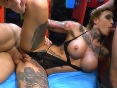 Fetish sluts cunt banged