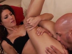 Young and sexy Jenni Lee fucks with her neighbour