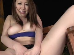 Horny Japanese whore Ruka Ichinose in Best JAV uncensored MILFs scene