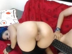 freakcpl secret clip on 05/19/15 00:30 from Chaturbate