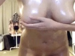 Exotic Webcam movie with Ass scenes