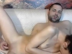 Exotic Homemade clip with Blowjob, Couple scenes