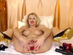 extremginger secret video on 01/16/15 19:11 from chaturbate