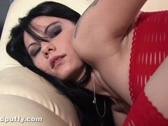 WetAndPuffy Video: Rosy