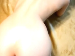 Pretty Eyes Chick Fuck And Facial