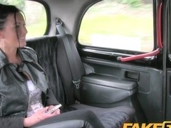 FakeTaxi: I can't make no doubt of u spunked up my a-hole