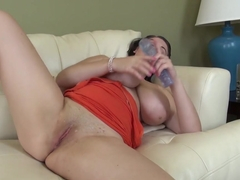 Incredible pornstar Beverly Paige in Amazing Dildos/Toys, Solo Girl porn movie