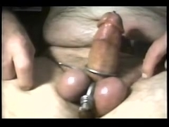 PENIS made TO SQUIRT HIGH VOLTAGE