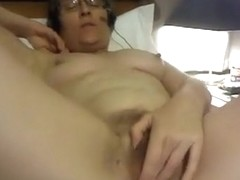 tic Webcam movie with Masturbation, Girlfriend scenes