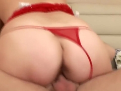 Crazy pornstar in best big ass, big tits sex video