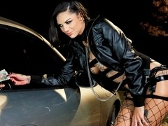 Bonnie Rotten & Mick Blue  in Bad Seed