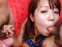 Fabulous Japanese slut Miyu Kaburagi in Incredible JAV uncensored Teen video