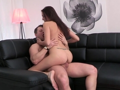 Horny pornstar in Incredible Anal, Hardcore xxx movie