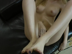 Incredible pornstars in Amazing HD, Cunnilingus adult clip