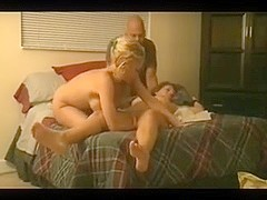 amateur threesome 1858