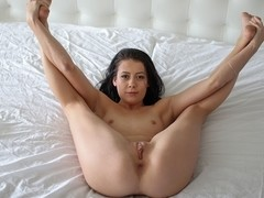 Alaina Kristar inPussy Play - PassionHD Video