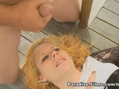 Elise in Let Him Watch - Paradise-Films