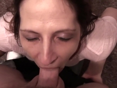 Amazing pornstar Marie Madison in hottest deep throat, blowjob xxx video