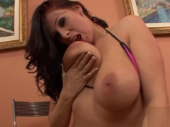 Incredible pornstar Kristy Snow in Exotic Redhead, Solo Girl adult scene