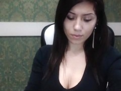 axinia dilettante record on 01/22/15 17:34 from chaturbate