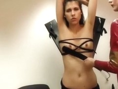 femdomshow secret episode on 01/20/15 19:45 from chaturbate
