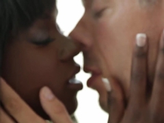 Horny pornstar in Fabulous Babes, Black and Ebony porn video