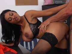 Priya Anjali Rai & Tyler Nixon in My First Sex Teacher