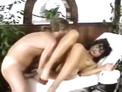 Overtime 6 - All Anal