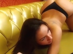 nimfoboobs intimate movie on 01/22/15 01:10 from chaturbate