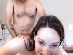 yellowstripe non-professional clip on 06/05/15 from chaturbate