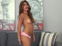 Crazy pornstar Charmane Star in Fabulous Dildos/Toys, Natural Tits adult video