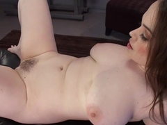 Incredible fetish sex video with horny pornstar Tessa Lane from Fuckingmachines