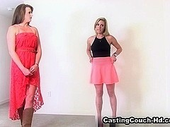CastingCouch-Hd Clip: Kaily Attacks