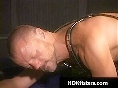Free very extreme gay fisting videos part3