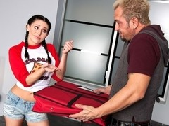 Gracie Glam In Job Swap, Scene 2