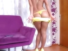 Hot and amazing webcam blonde Michellesweet