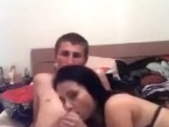 jamesandtania amateur record on 06/17/15 18:44 from Chaturbate