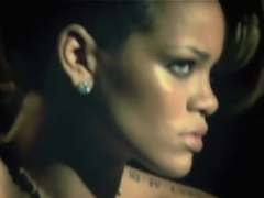 Rihanna GQ Photoshoot 2011 HD